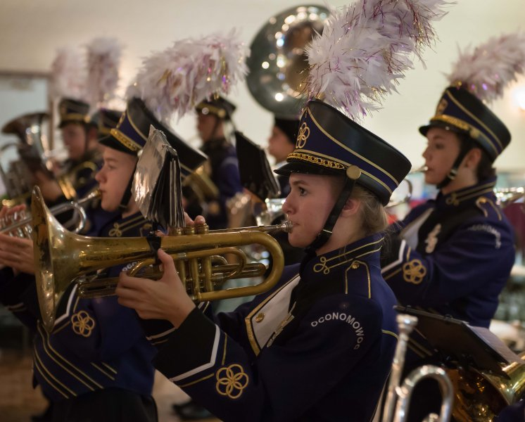 OHS Band (2)
